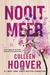 Nooit meer by Colleen Hoover