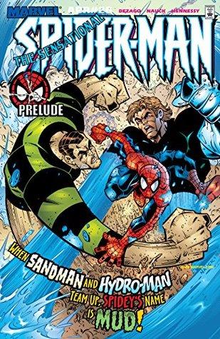 Sensational Spider-Man (1996-1998) #26