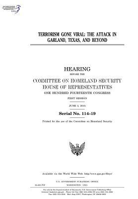 Terrorism Gone Viral: The Attack in Garland, Texas, and Beyond