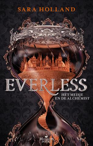 Het meisje en de alchemist (Everless, #1)