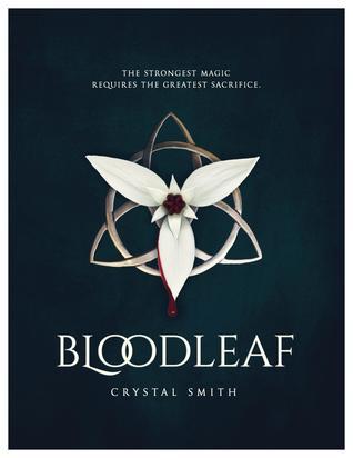 Resultado de imagen de bloodleaf crystal smith