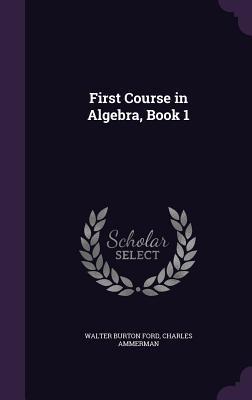 First Course in Algebra, Book 1