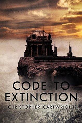 Code to Extinction (Sam Reilly #9)