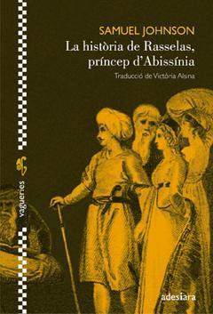 La història de Rasselas, príncep d'Abissínia