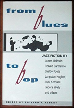 From Blues to Bop