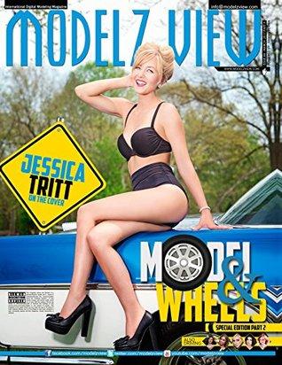 Modelz View - Issue 88: International Magazine of Models (vol1)