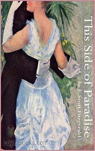 This Side of Paradise [Penguin Popular Classics] (Annotated)