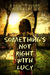 Something's Not Right With Lucy by Dawn Taylor