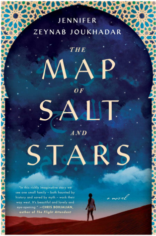 Image result for map of salt and stars