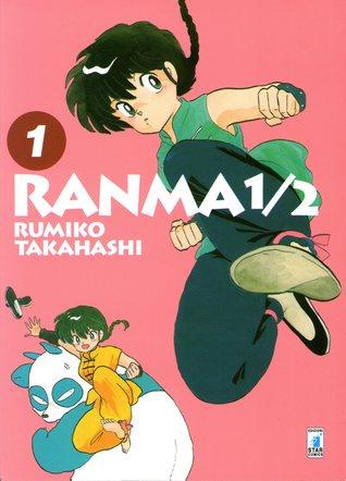 Ranma ½, Vol. 1