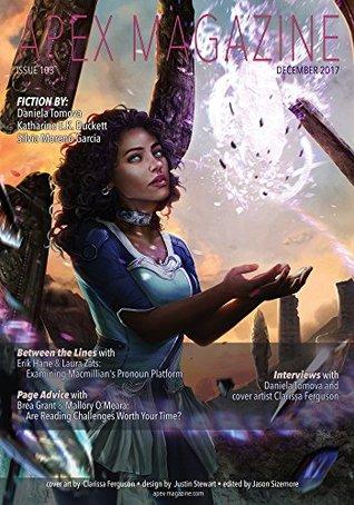 Apex Magazine Issue 103
