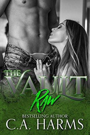 Raw (The Vault Series)