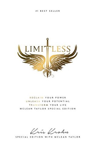 limitless-reclaim-your-power-unleash-your-potential-transform-your-life-mclean-taylor-special-edition
