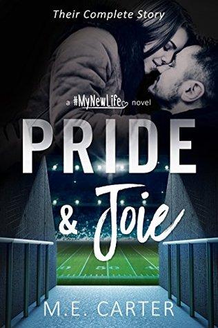 Pride & Joie (#MyNewLife, #3)