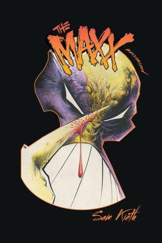 Téléchargement mp3 gratuit de livres audio The MAXX: Maxximized, Volume 7 (The Maxx: Maxximized, #7) MOBI by Sam Kieth Colorist: Ronda Pattison