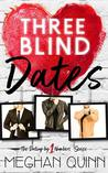 Three Blind Dates (Dating by Numbers,