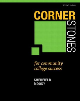 Cornerstones for Community College Success Plus NEW MyLab Student Success with Pearson eText -- Access Card Package (2nd Edition) (Cornerstones Franchise)