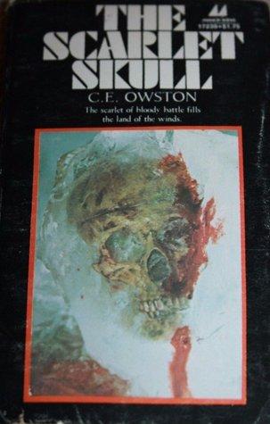 The Scarlet Skull