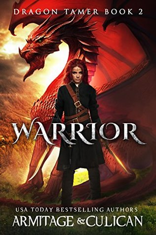 Warrior (Dragon Tamer #2)