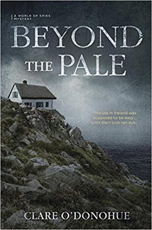 Beyond the Pale: A World of Spies Mystery