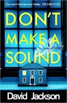 Don't Make a Sound (DS Nathan Cody #3)