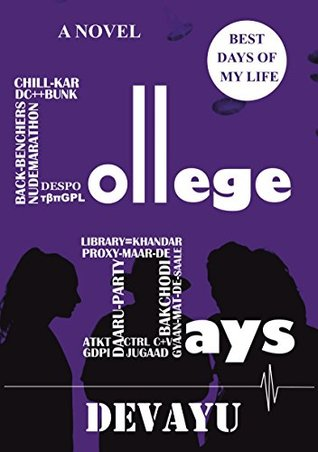 Image result for college days by devayu