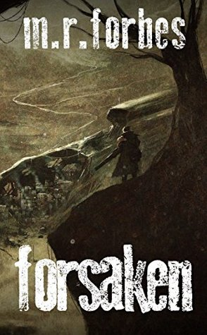 Forsaken (The Forgotten, #2)