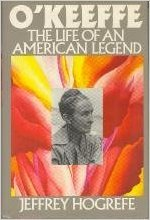O'Keeffe: The Life of an American Legend