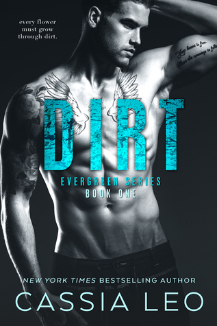 Dirt (Evergreen, #1)