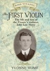 The First Violin by Yvonne Hume