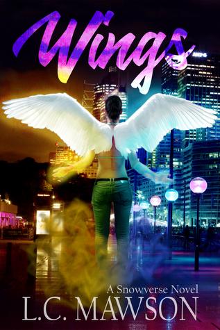 Wings (Freya Snow, #3)