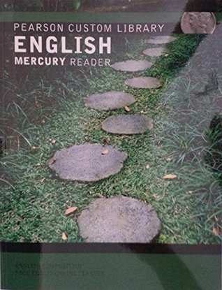 English Mercury Reader (for English Composition FRCC ENG121 Online Classes)