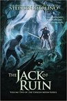 The Jack of Ruin (The Unseen Moon, #2)