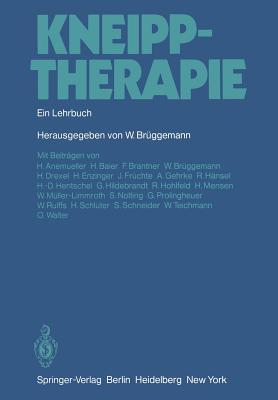 Kneipptherapie: Ein Lehrbuch