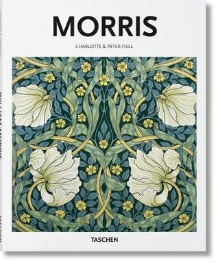 Morris par Charlotte & Peter Fiell