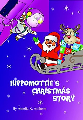 Download Hippomottie's Christmas Story PDF Free