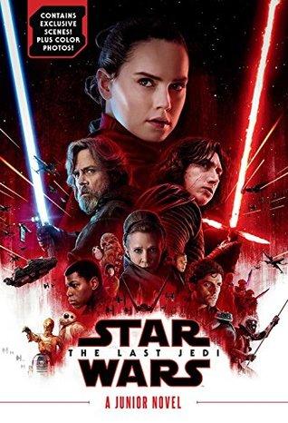 The Last Jedi - A Junior Novel