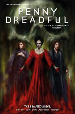 Penny Dreadful - The Ongoing Series Volume 3