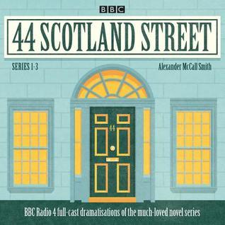 44 Scotland Street, Series 1-3
