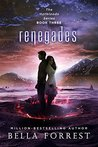 Renegades (Hotbloods, #3)