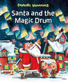 Santa and the Magic Drum by Mauri Kunnas