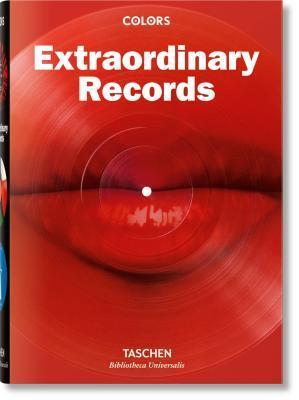 Extraordinary Records por Giorgio Moroder, Alessandro Benedetti, Peter Bastine
