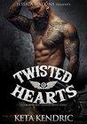 Twisted Hearts (Twisted Minds #2)