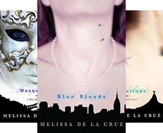 Blue Bloods Novel (7 Book Series)