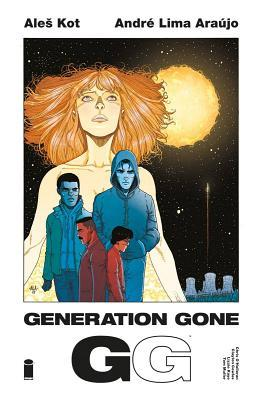 Generation Gone, Vol. 1