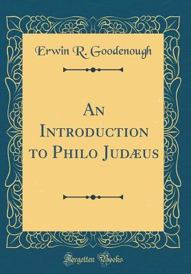 An Introduction to Philo Jud�us