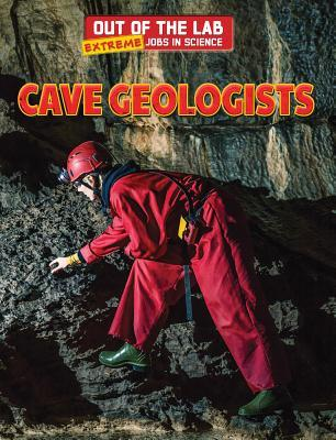 Cave Geologists