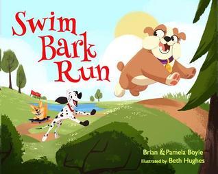 Swim Bark Run