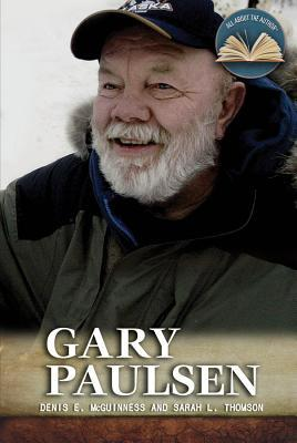 gary paulsen biography Used, new & out-of-print books matching gary paulsen biography offering millions of titles from thousands of sellers worldwide.