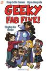 Geeky Fab 5: It's Not Rocket Science